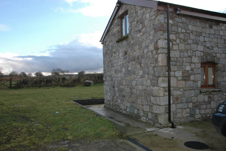 Holiday house Beudy Bach Barn (346145), Ystradgynlais, Mid Wales, Wales, United Kingdom, picture 3