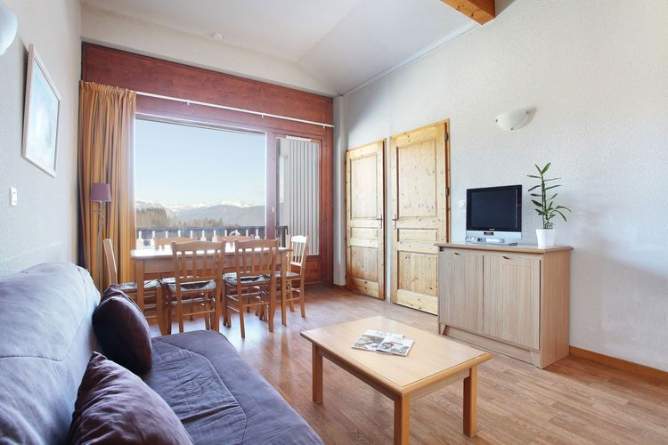 Appartement Frankrijk, Rhone-alpes, Morillon les Esserts Appartement FR-74440-26
