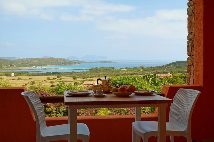 Vakantiewoning Italië, Sardegna, San Teodoro vakantiewoning IT-08020-37