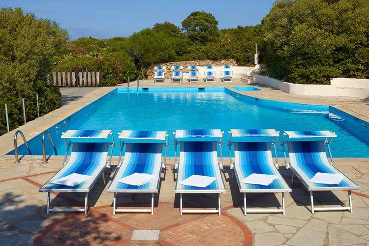 vakantiehuis Italië, Sardegna, San Teodoro vakantiehuis IT-08020-37