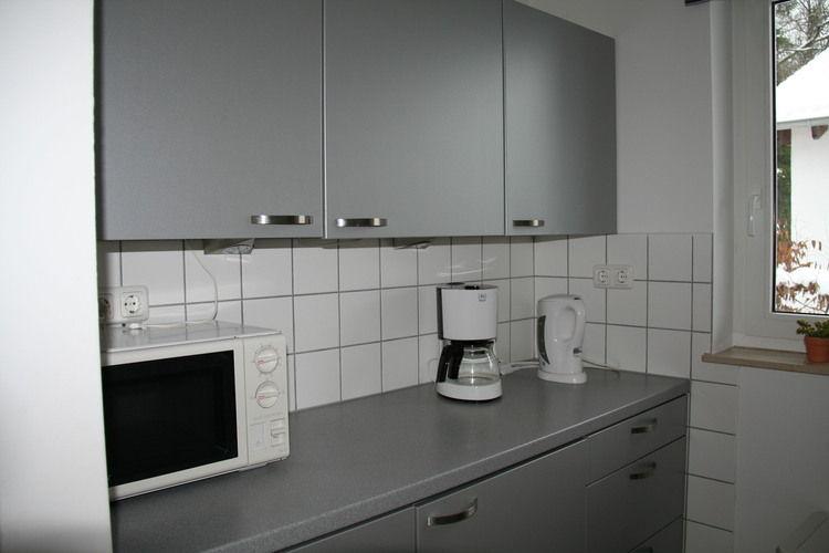 vakantiehuis Duitsland, Eifel, Hinterhausen - Gerolstein vakantiehuis DE-54568-09