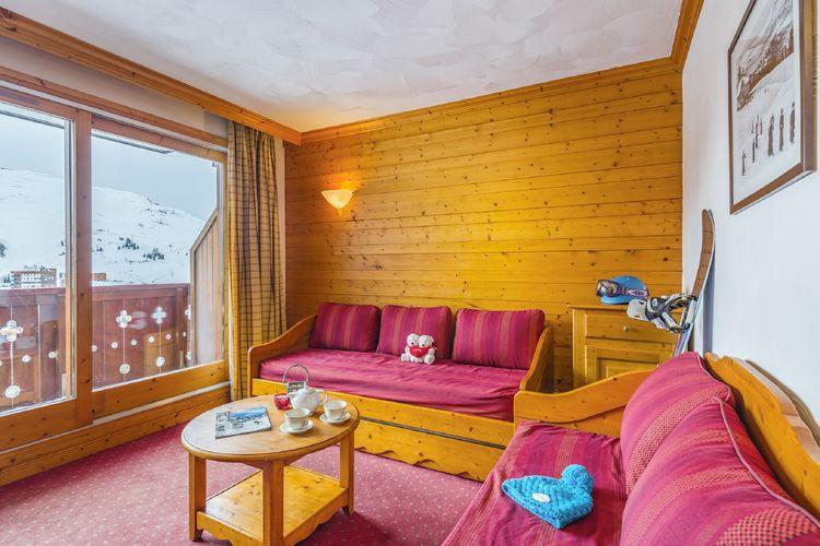 Appartement Frankrijk, Rhone-alpes, Plagne Villages Appartement FR-73210-127