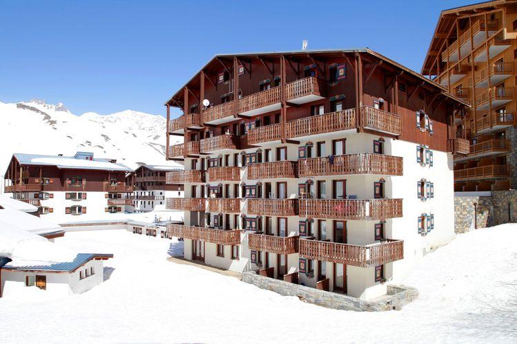 Résidence Val Claret Tignes val Claret Northern Alps France