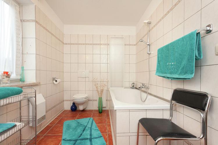 Appartement Duitsland, Berlijn, Neuwerk Appartement DE-38889-23