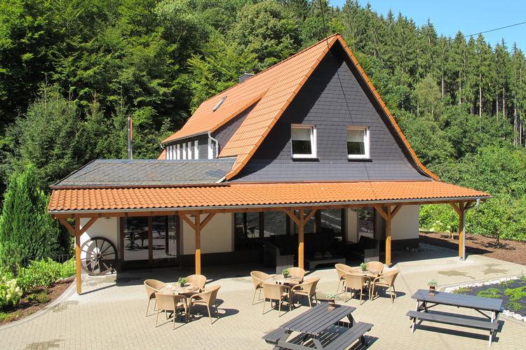 Vakantiehuizen Duitsland | Westerwald | Villa te huur in Schutzbach   met wifi 21 personen