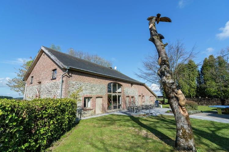 vakantiehuis België, Namen, Bièvre vakantiehuis BE-5555-30