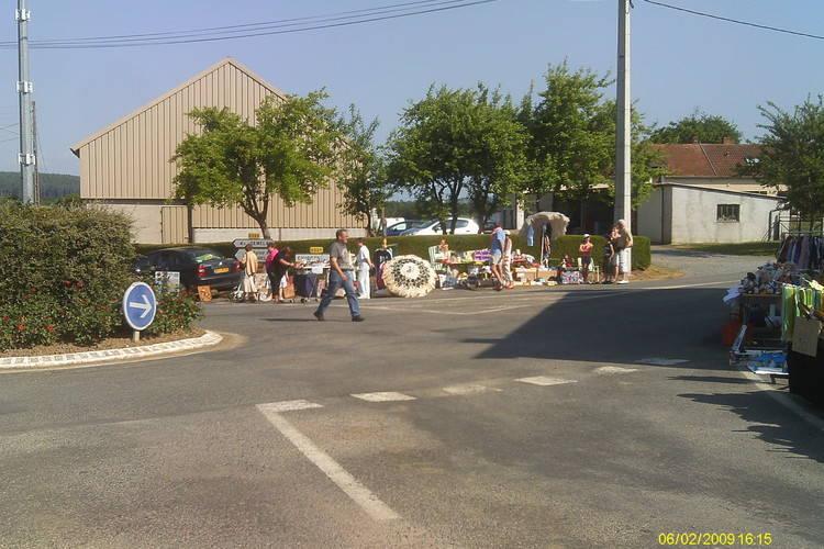 Ferienhaus Petite Maison Lanty (355446), Lanty, Nièvre, Burgund, Frankreich, Bild 34