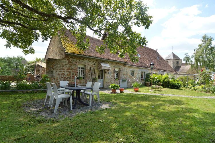 Ferienhaus Petite Maison Lanty (355446), Lanty, Nièvre, Burgund, Frankreich, Bild 21