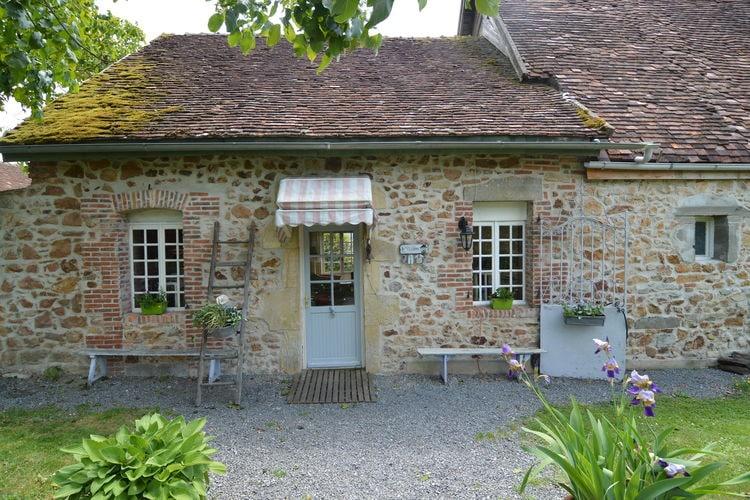 Ferienhaus Petite Maison Lanty (355446), Lanty, Nièvre, Burgund, Frankreich, Bild 1