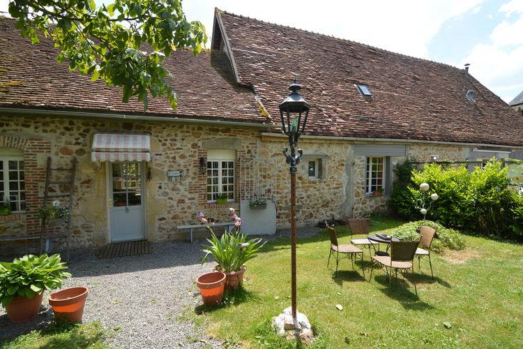 Ferienhaus Petite Maison Lanty (355446), Lanty, Nièvre, Burgund, Frankreich, Bild 18