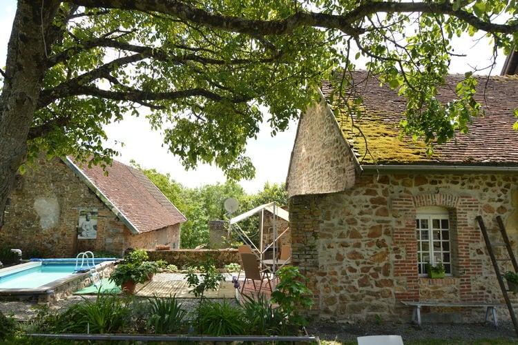 Ferienhaus Petite Maison Lanty (355446), Lanty, Nièvre, Burgund, Frankreich, Bild 3