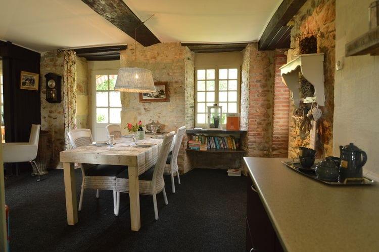 Ferienhaus Petite Maison Lanty (355446), Lanty, Nièvre, Burgund, Frankreich, Bild 9