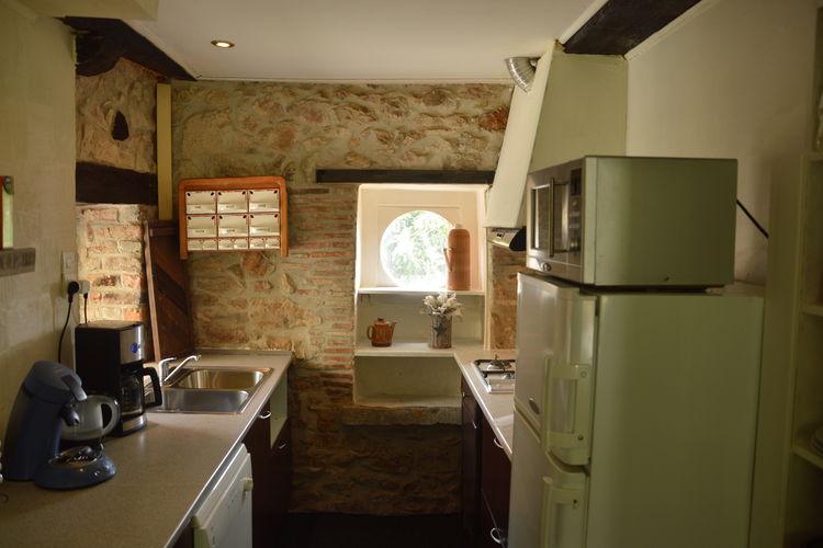 Ferienhaus Petite Maison Lanty (355446), Lanty, Nièvre, Burgund, Frankreich, Bild 11