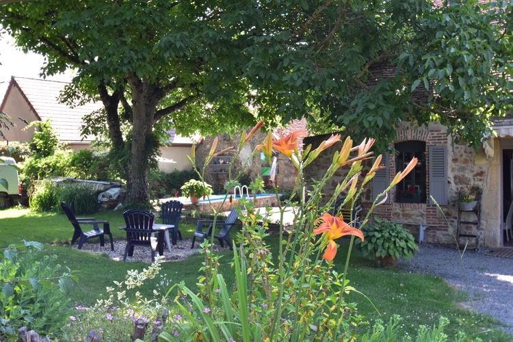 Ferienhaus Petite Maison Lanty (355446), Lanty, Nièvre, Burgund, Frankreich, Bild 23