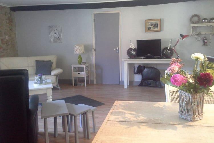 Ferienhaus Petite Maison Lanty (355446), Lanty, Nièvre, Burgund, Frankreich, Bild 7