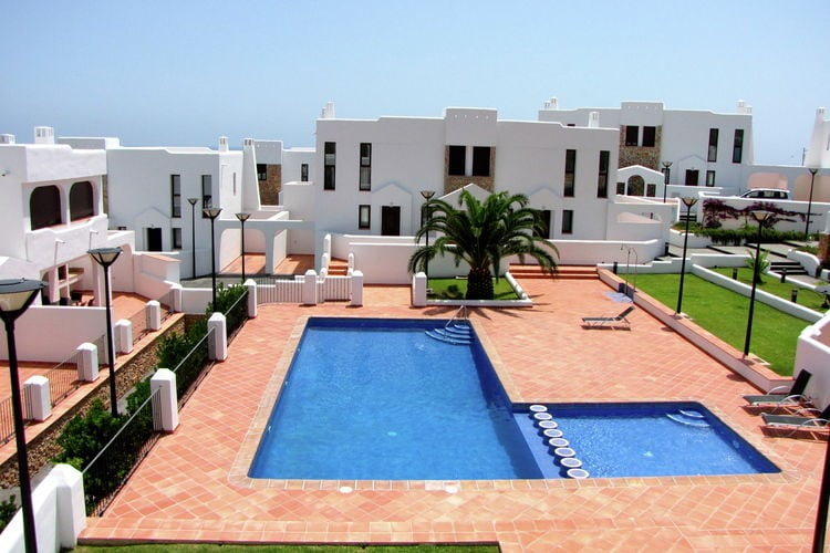 Holiday home Costa Blanca