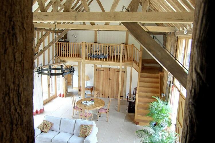 Holiday house Strawberry Hole Barn (355602), Northiam, Sussex - Brighton, England, United Kingdom, picture 7