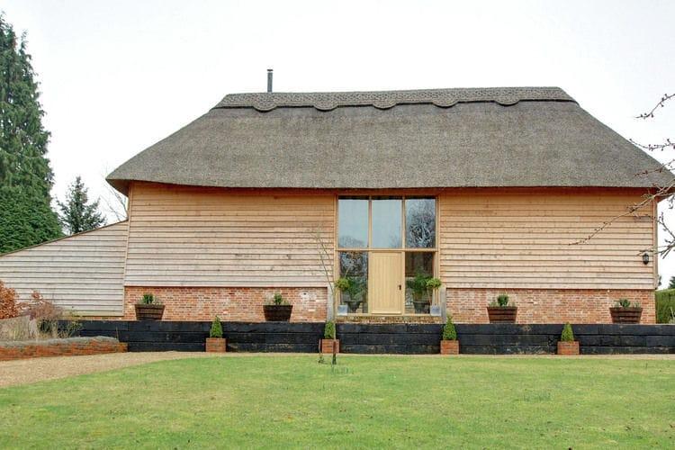 Holiday house Strawberry Hole Barn (355602), Northiam, Sussex - Brighton, England, United Kingdom, picture 1