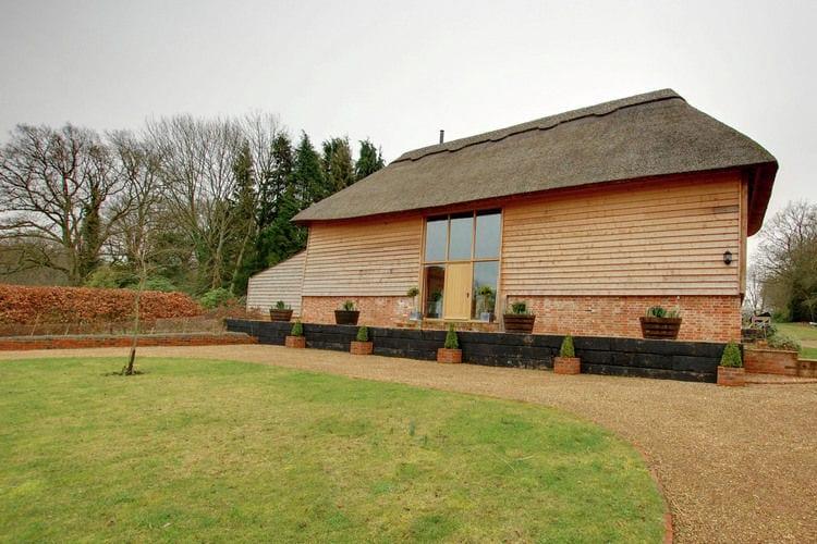 Holiday house Strawberry Hole Barn (355602), Northiam, Sussex - Brighton, England, United Kingdom, picture 2