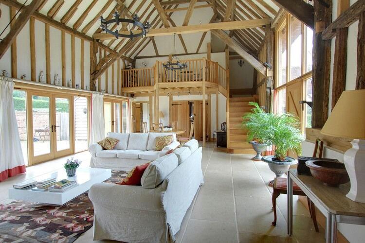 Holiday house Strawberry Hole Barn (355602), Northiam, Sussex - Brighton, England, United Kingdom, picture 4