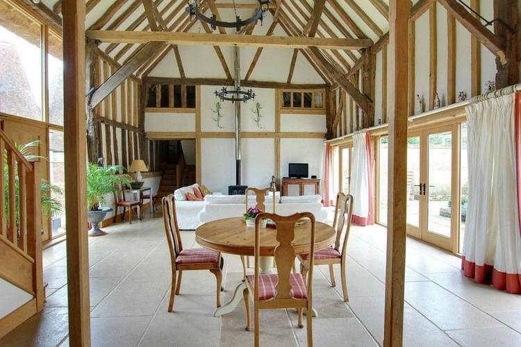 Holiday house Strawberry Hole Barn (355602), Northiam, Sussex - Brighton, England, United Kingdom, picture 3