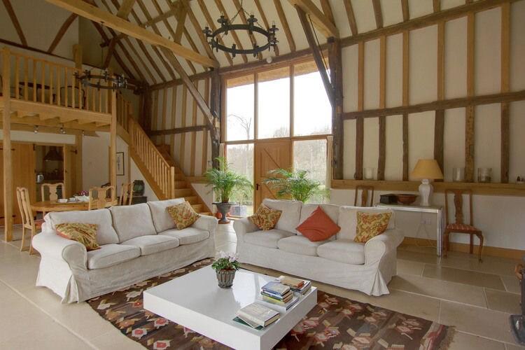 Holiday house Strawberry Hole Barn (355602), Northiam, Sussex - Brighton, England, United Kingdom, picture 5