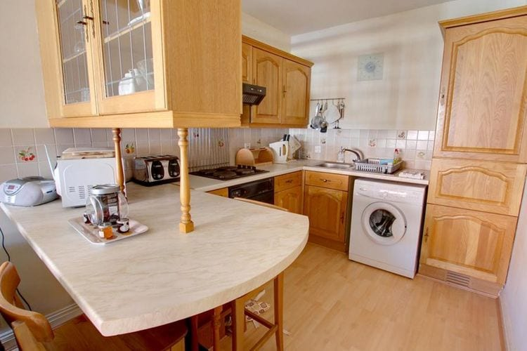 Holiday apartment White Lion Apt (355508), Cranbrook, Kent, England, United Kingdom, picture 5