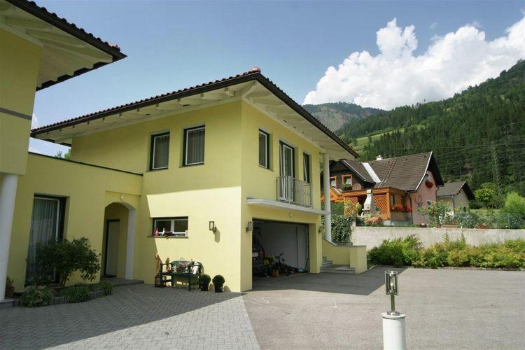 Ferienwohnung Gradnitzer (356001), Kolbnitz, , Kärnten, Österreich, Bild 3