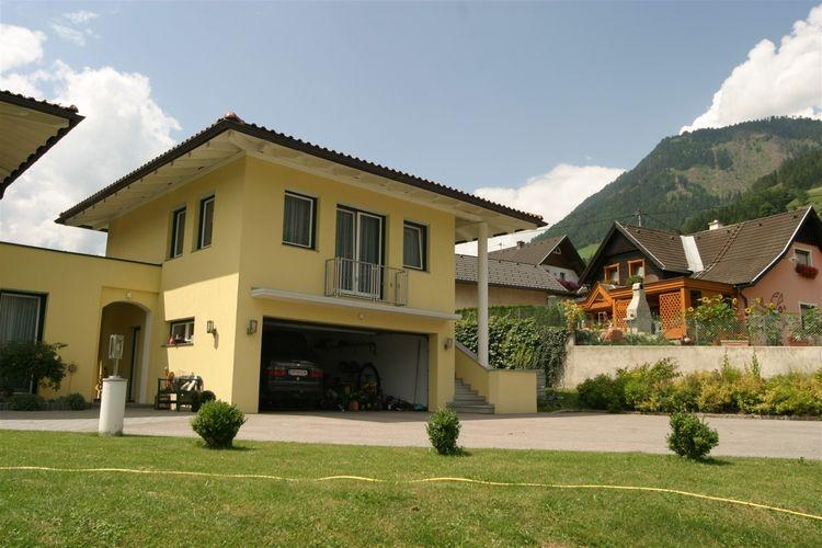 Ferienwohnung Gradnitzer (356001), Kolbnitz, , Kärnten, Österreich, Bild 4