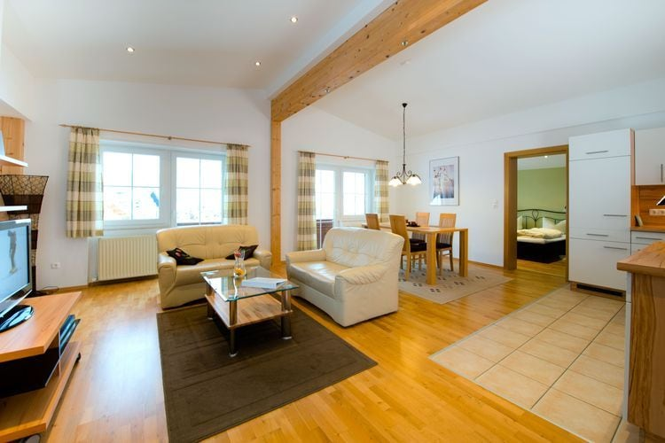 Appartement Oostenrijk, Tirol, Wildschönau-Niederau Appartement AT-6314-22