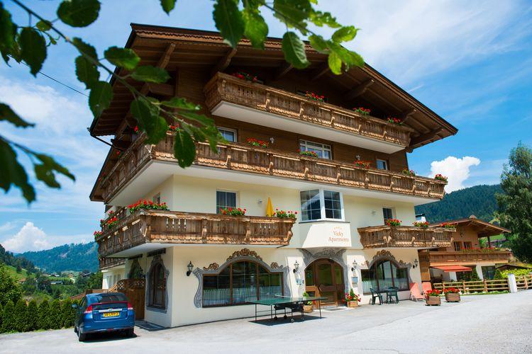 met je hond naar dit vakantiehuis in Wildschönau-Niederau