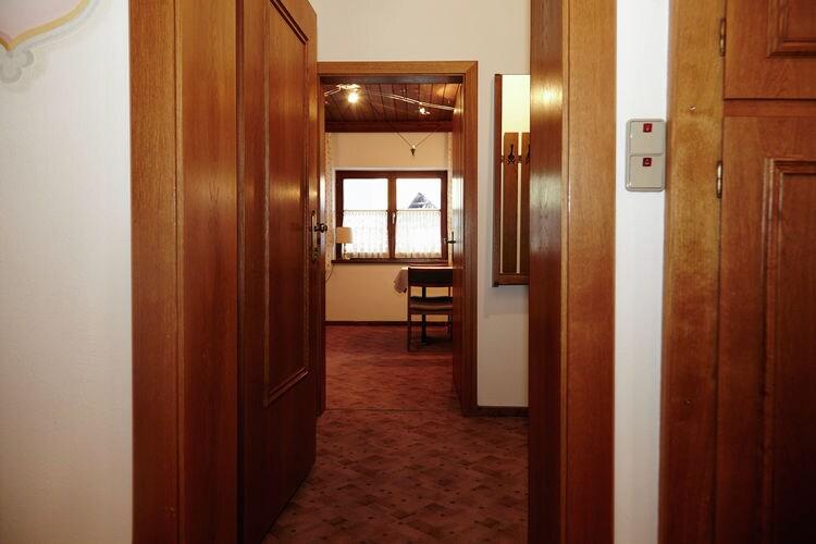 Appartement Oostenrijk, Tirol, Leutasch Appartement AT-6105-15
