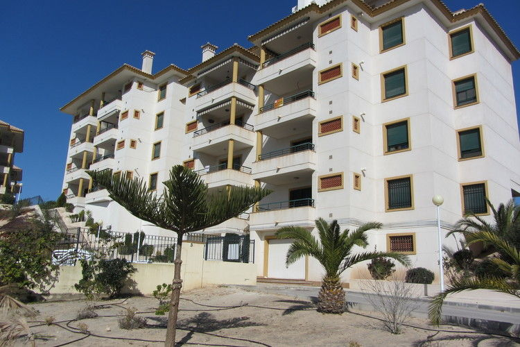 Holiday apartment Almendros (382925), Castillo de Don Juan, Costa Blanca, Valencia, Spain, picture 1
