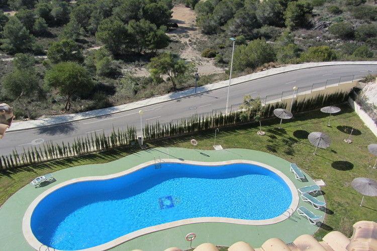 Holiday apartment Almendros (382925), Castillo de Don Juan, Costa Blanca, Valencia, Spain, picture 6