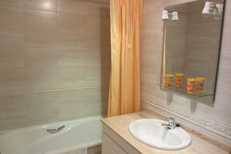 Holiday apartment Almendros (382925), Castillo de Don Juan, Costa Blanca, Valencia, Spain, picture 15