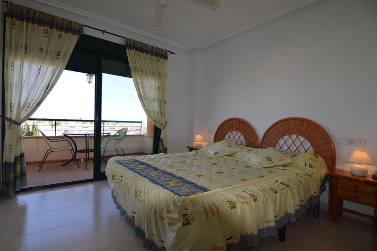 Holiday apartment Almendros (382925), Castillo de Don Juan, Costa Blanca, Valencia, Spain, picture 13