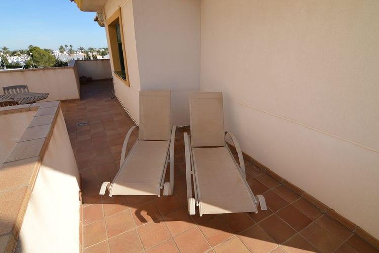 Holiday apartment Almendros (382925), Castillo de Don Juan, Costa Blanca, Valencia, Spain, picture 3