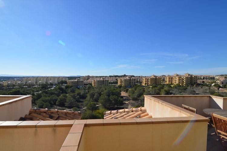 Holiday apartment Almendros (382925), Castillo de Don Juan, Costa Blanca, Valencia, Spain, picture 4