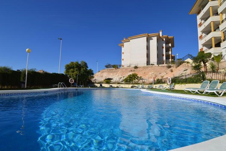 Holiday apartment Almendros (382925), Castillo de Don Juan, Costa Blanca, Valencia, Spain, picture 5