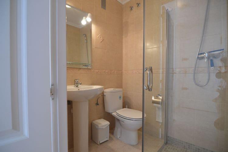 Holiday apartment Almendros (382925), Castillo de Don Juan, Costa Blanca, Valencia, Spain, picture 17