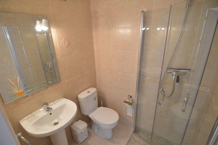 Holiday apartment Almendros (382925), Castillo de Don Juan, Costa Blanca, Valencia, Spain, picture 18