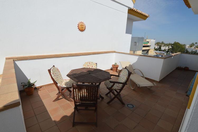 Holiday apartment Almendros (382925), Castillo de Don Juan, Costa Blanca, Valencia, Spain, picture 20