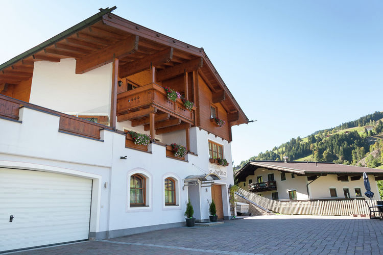 Sabrina - Apartment - Saalbach Hinterglemm