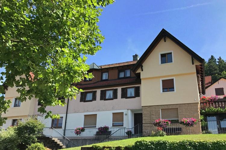 Appartement Duitsland, Baden-Wurttemberg, Baiersbronn Appartement DE-72270-14