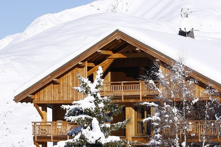 Ferienwohnung Residences Goleon - Val Ecrin 4 (336294), Les deux Alpes, Ardèche-Drôme, Rhône-Alpen, Frankreich, Bild 4