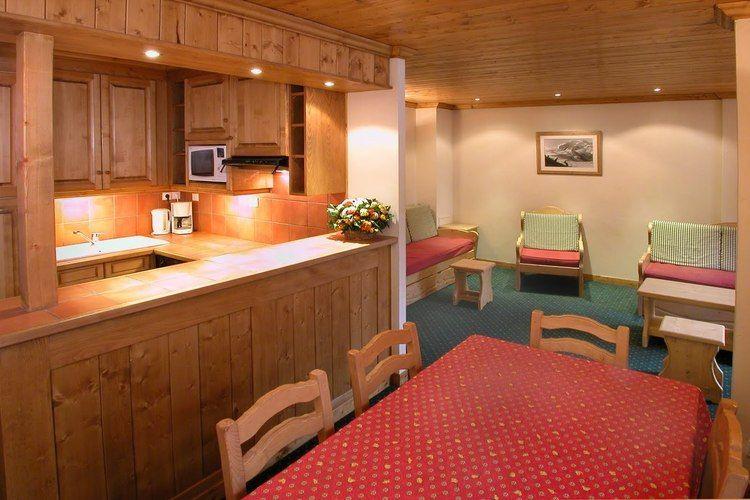 Appartement Frankrijk, Rhone-alpes, Les Deux Alpes Appartement FR-38860-55