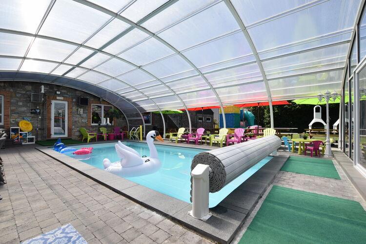 vakantiehuis België, Luxemburg, Bovigny-Gouvy vakantiehuis BE-6670-43