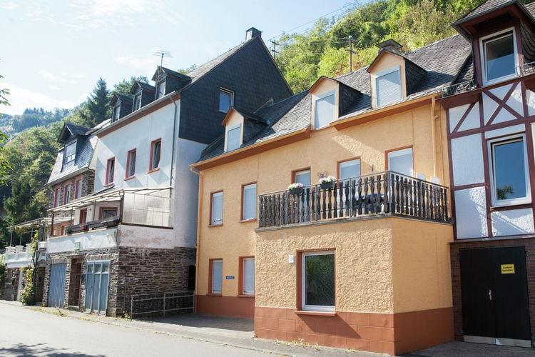 vakantiehuis Duitsland, Moezel, Briedel vakantiehuis DE-56867-01