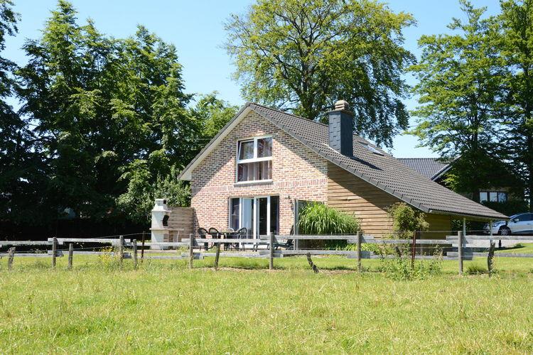 Vakantiehuizen Belgie | Luik | Vakantiehuis te huur in Sourbrodt   met wifi 6 personen