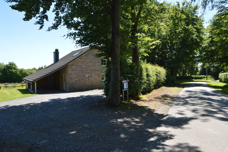 vakantiehuis België, Luik, Sourbrodt vakantiehuis BE-4950-153